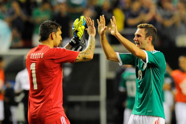 Mexico vs. Panama: El Tri Will Get Revenge in Gold Cup Semifinal