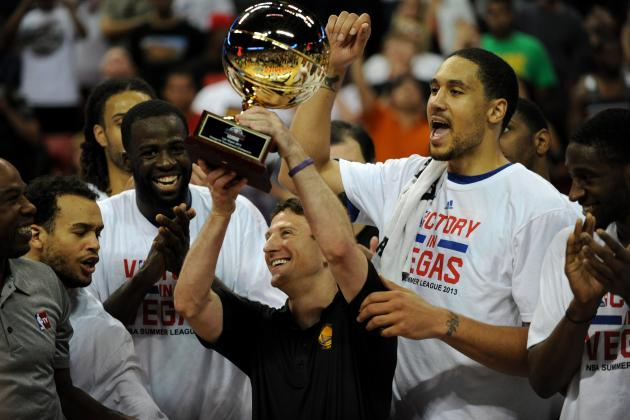 NBA Summer League 2013: Biggest Surprises and Letdowns in Las Vegas