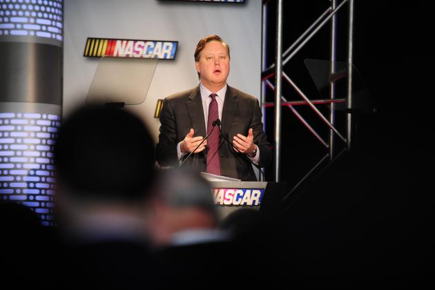 Analyzing Risks and Rewards for NASCAR's New TV Deal with NBC and FOX