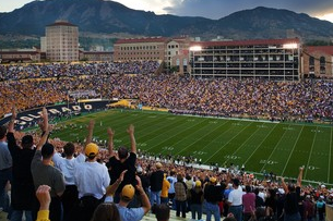 No Deadline for CU Buffs to Raise $50 Million