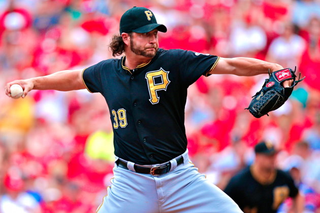Why Jason Grilli's Arm Injury Doesn't Derail Pirates' Playoff Chances