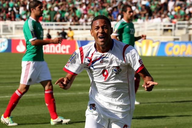 Mexico vs. Panama: Key Players to Watch in Semifinal Matchup