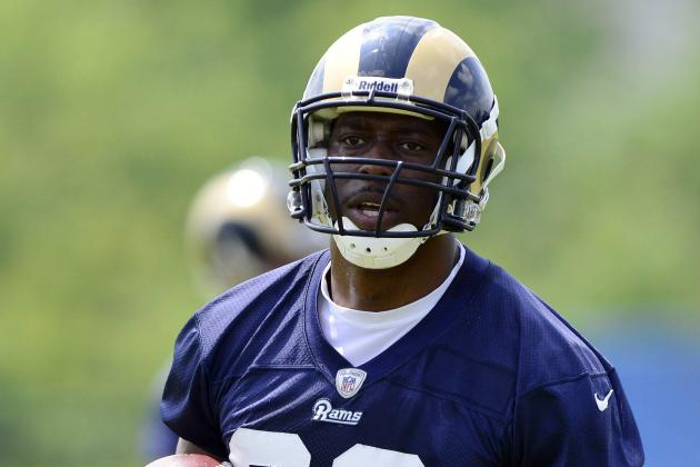 St. Louis Rams Tight Ends Primed to Make Major Impact in 2013