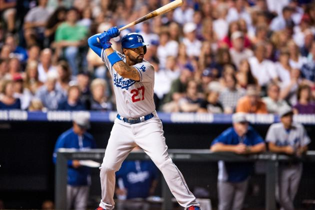 Los Angeles Dodgers: Matt Kemp 'Disappointed' in Ryan Braun After Suspension