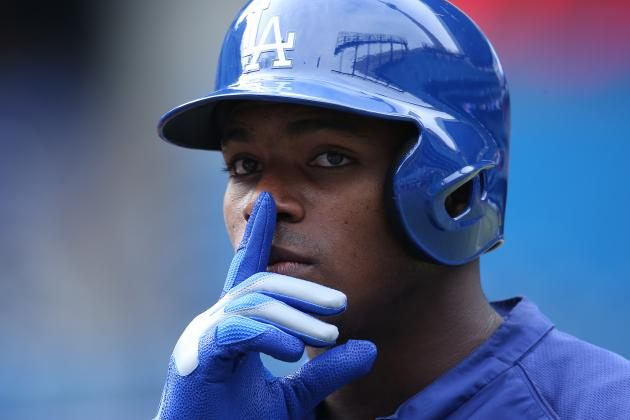 Is the Yasiel Puig Honeymoon Over?