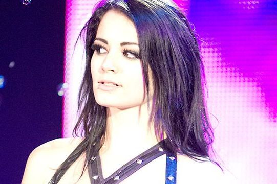 WWE: Paige Should Be the Next Challenger for AJ Lee's Divas Championship