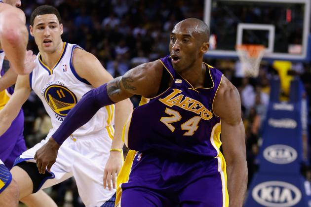 For Lakers and Kobe Bryant, Next Summer Is the Dream Season