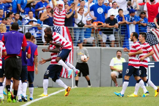 USA vs. Honduras: Players to Watch in Semifinal Duel