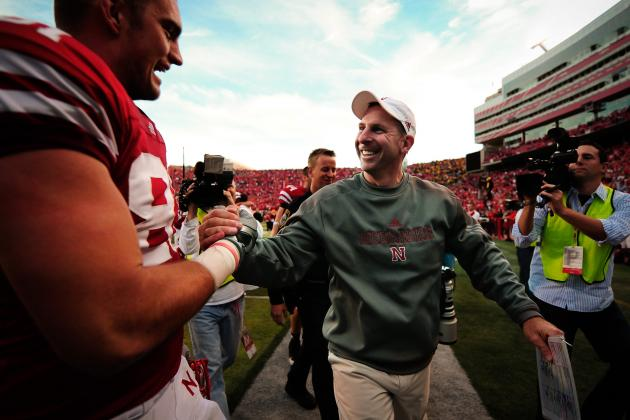 Nebraska Football: Cornhuskers' Best-Case Scenario for 2013