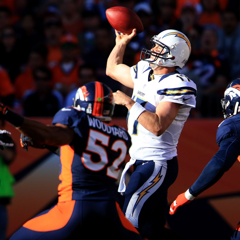 Denver Broncos Re Grading Their Key 2013 Offseason: Denver Broncos: Grading The Strength Of Every Position