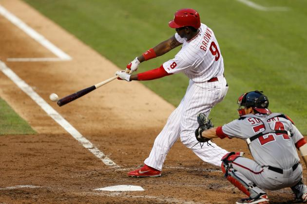 Philadelphia Phillies: State of the Franchise at the 2013 Season's 100-Game Mark
