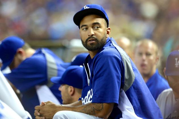 Matt Kemp Believes Ryan Braun Should Be Stripped of 2011 MVP Award