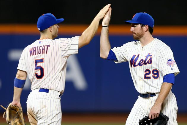 New York Mets: State of the Franchise at the 2013 Season's 100-Game Mark