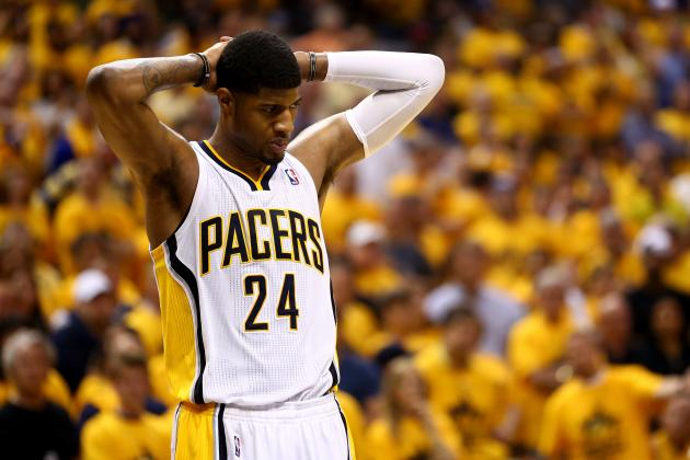 Lakers Rumors: Targeting Paul George Would End Poorly for L.A. in 2014