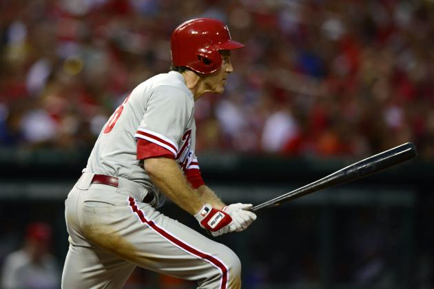 Instant Replay: Cardinals 4, Phillies 1