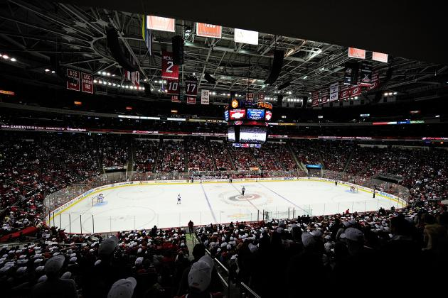 Carolina Hurricanes Fan Support, Ticket Prices Rising in Unison