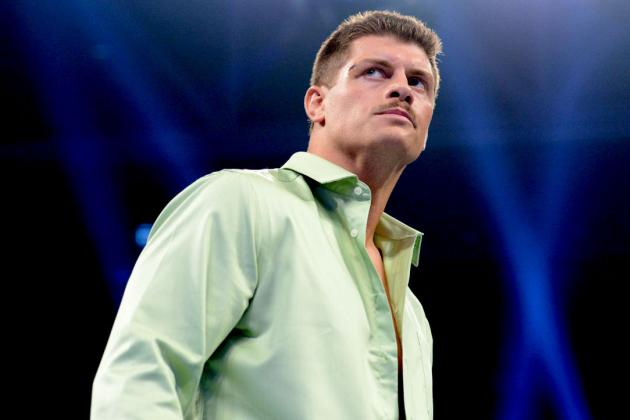 Cody Rhodes Will Follow His Money in the Bank Momentum to WWE's Main Event Stage