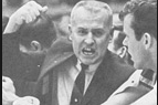 Former Creighton Coach Red McManus Dies at 88