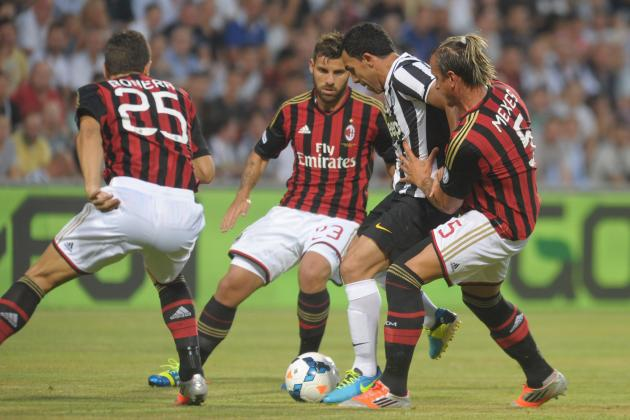 Serie A and Italian Football Will Rise Stronger Than Ever Despite Recent Decline