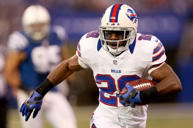 Where Can the Buffalo Bills Improve Most in 2013?