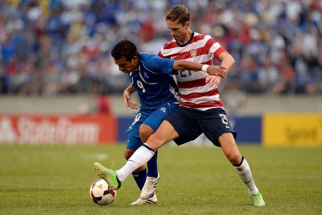 USMNT: 1 Weakness the Yanks Must Shore Up Before the World Cup