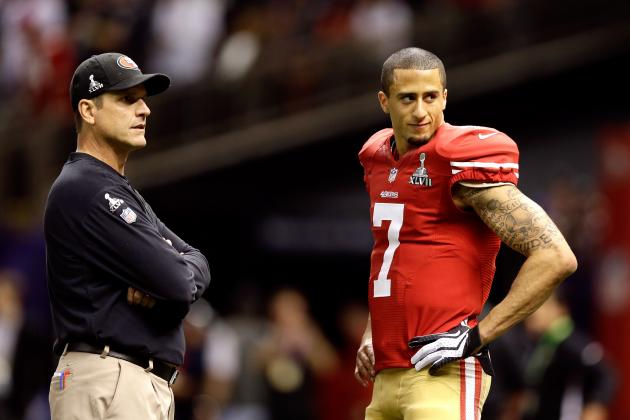 Why the San Francisco 49ers Can Break the Super Bowl Hangover Trend