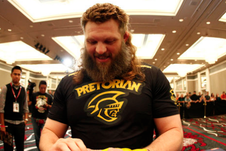 Roy Nelson Says He's with UFC for Rest of His Career