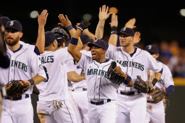 Seattle Mariners: State of the Franchise at the 2013 Season's 100-Game Mark