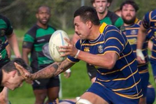 Rugby Player Dies Following Collapse