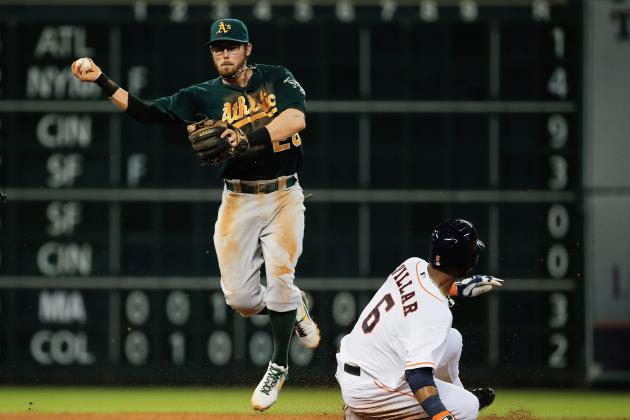Oakland A's: The 1 Trade Deadline Deal This Team Has to Make