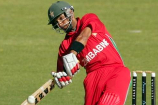 India's Mishra Limits Zimbabwe to 228