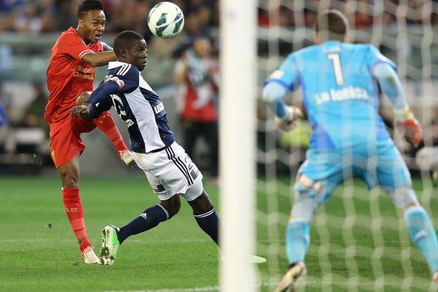 Melbourne Victory vs Liverpool: Preseason Friendly Live Score, Highlights, Recap