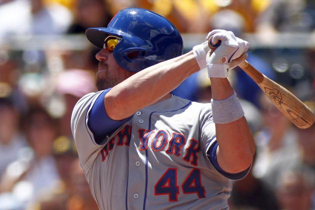 Predicting the New York Mets Lineup Post Trade Deadline