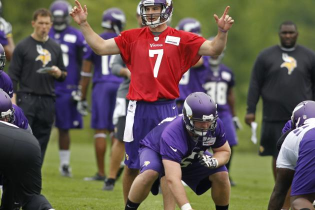 Vikings Agree to 3-Year Deal to Keep Training Camp in Mankato