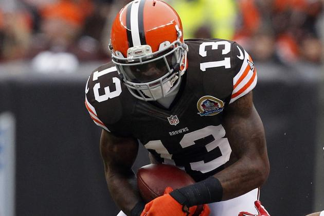 Browns Captain D'Qwell Jackson Says Teammate Josh Gordon