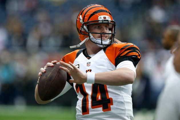 2013 Fantasy Football Quarterback Rankings by Tier: Level Three