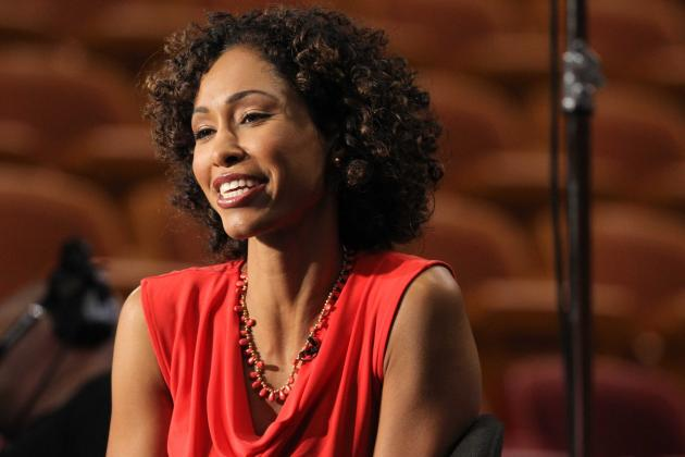 'SportsCenter' Anchor Sage Steele to Drive Chevrolet Camaro ZL1 Pace Car