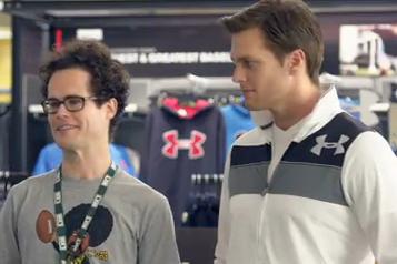 Tom Brady's Best Friend