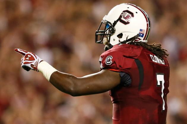 Jadeveon Clowney/Jay Z Talks Show Agent Contact Should Be More Transparent