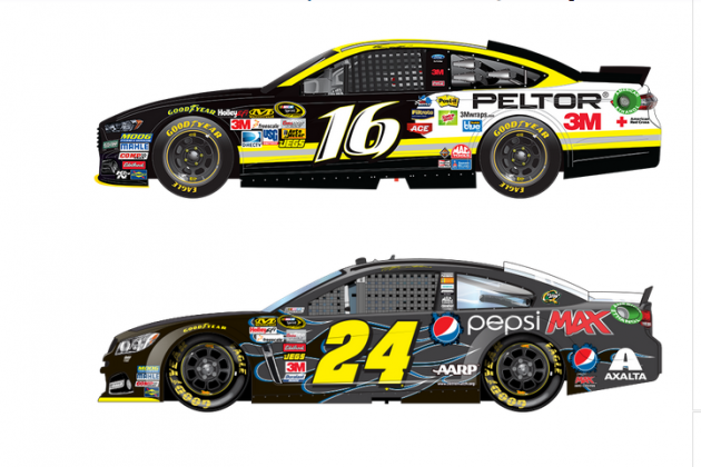 Paint Scheme Preview: Indianapolis, Eldora