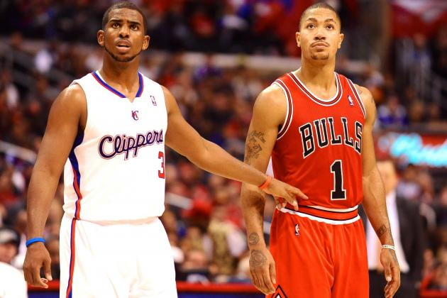 Why This Isn't the Golden Age of Point Guards in the NBA