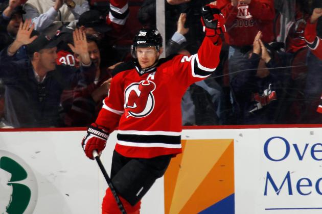 Patrik Elias Says Having Jaromir Jagr on New Jersey Devils Is 'Surreal'