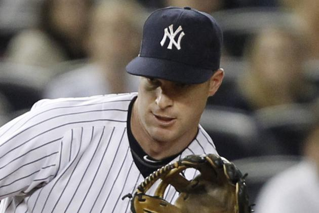 Yankees Place Luis Cruz on DL; Recall David Adams from AAA