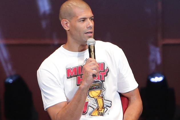 The Miami Heat's Shane Battier Buys Coral Gables House