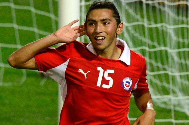 Chelsea Transfer News: Breaking Down Latest Blues Addition Cristian Cuevas