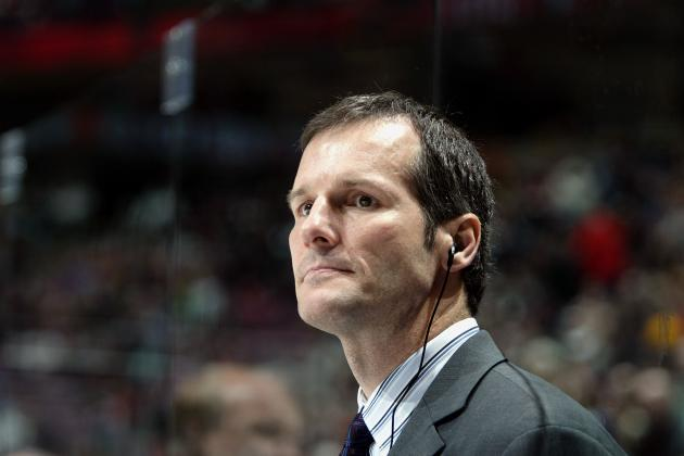 Stars Name James Patrick Assistant Coach