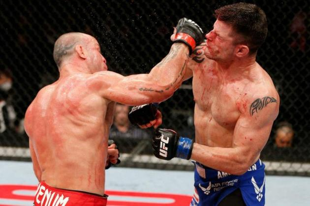 Wanderlei Silva: I Guarantee Shogun Will Retire Sonnen at UFC Fight Night 26