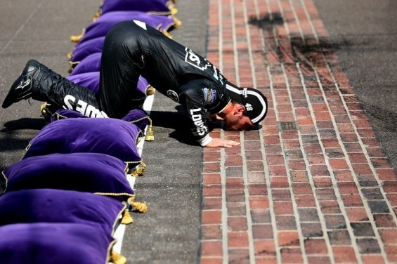 NASCAR Numbers Game: 7 Amazing Stats for Indianapolis