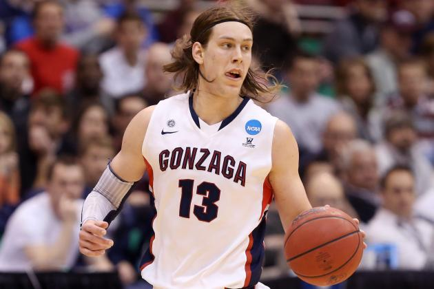 Kelly Olynyk Is NBA.com's Top Ranked Summer League Player