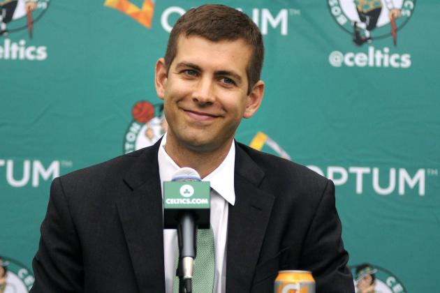 Midwestern Values Carry Celtics Coach Brad Stevens